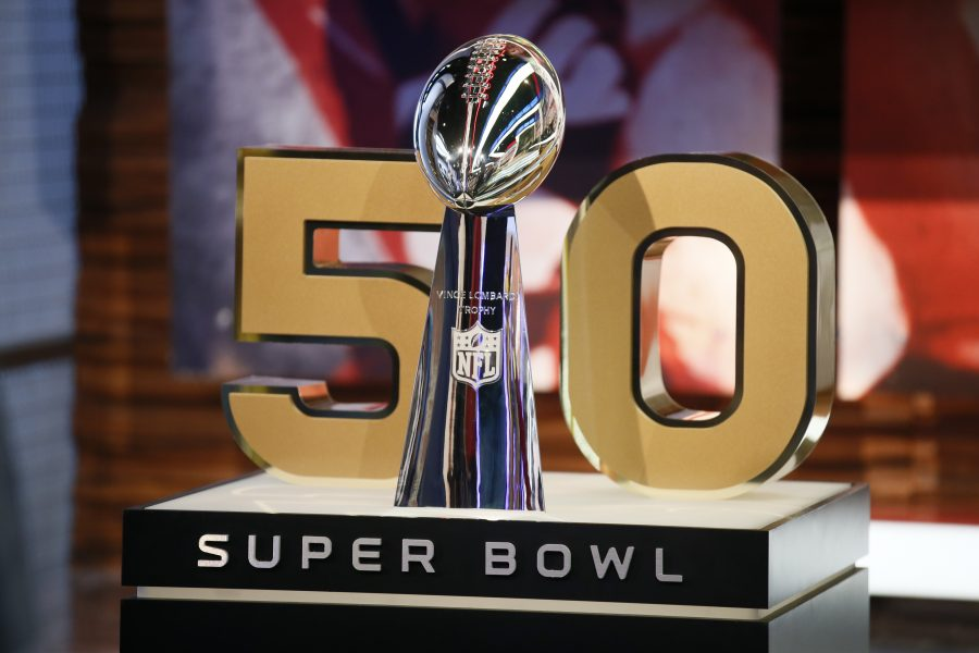 Your six step guide to the perfect Super Bowl viewing party