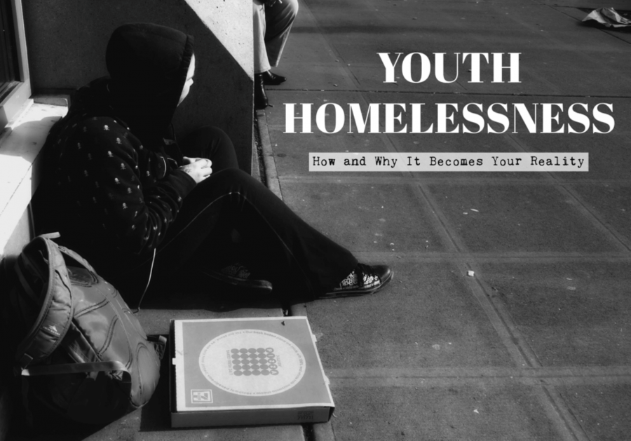 Understanding youth homelessness: why and how it becomes your reality