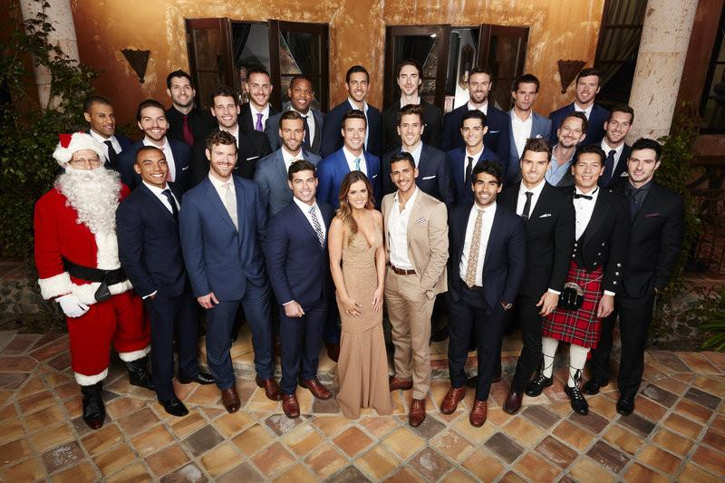 First+impressions+of+The+Bachelorette+2016