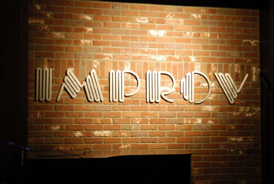 Final curtain call for 2016 MIHS improv