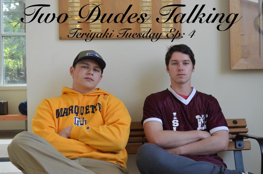 Teriyaki Tuesday Episode 4