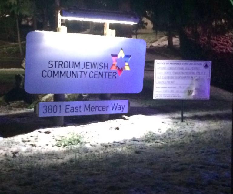 Bomb threat evacuates Mercer Island JCC: What now?