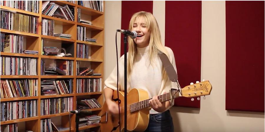 Live Music Lab: Sophie Feldman