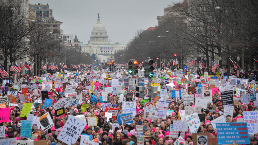 What Comes After the Women's March for Gender Equality?