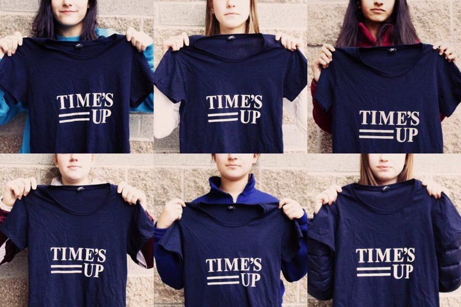 Time's Up: Moving the #MeToo Movement to MIHS