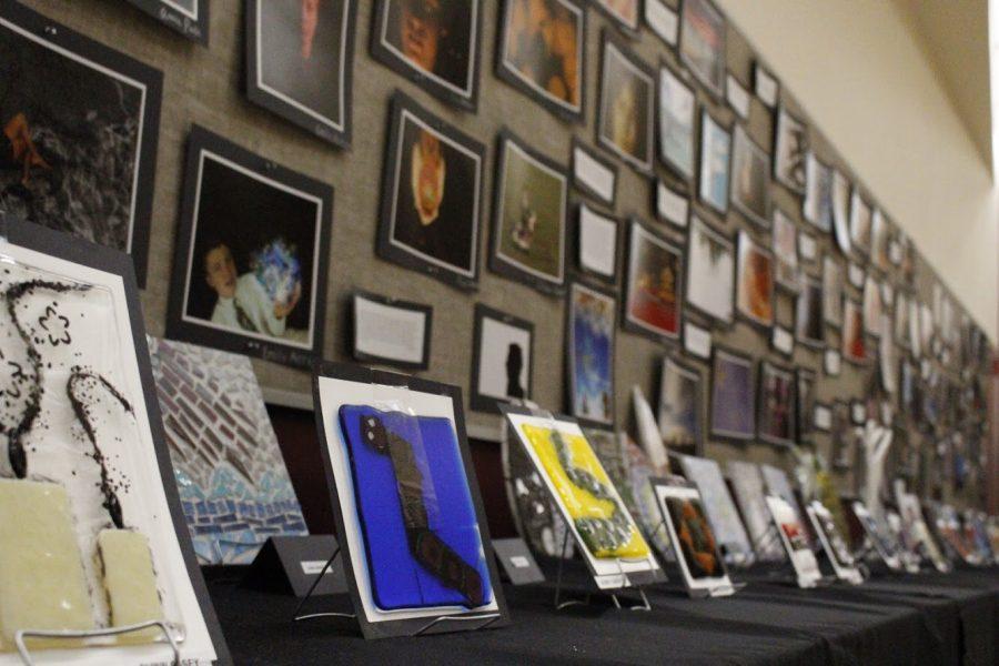 Fine Arts Showcase: Magic and Fantasy