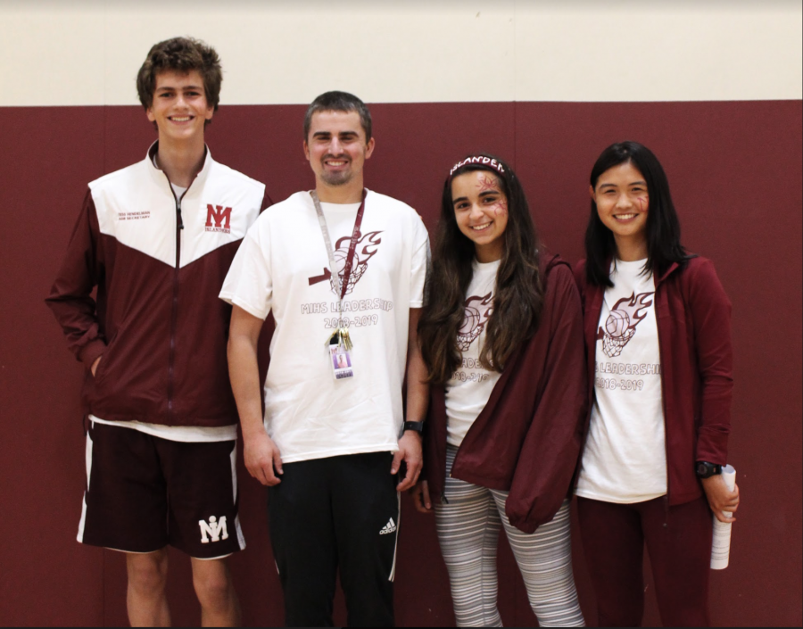 MIHS+Embraces+New+Leadership+Adviser
