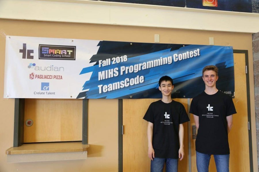TeamsCode Provides a New Outlet for Computer Science Education