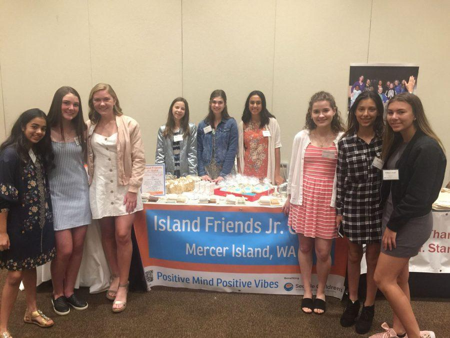 Island Friends Jr. Guild: Advocates for Mental Health