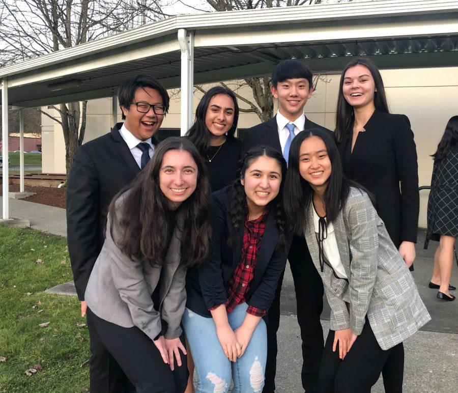 Unsung Successes of Debate and Mock Trial