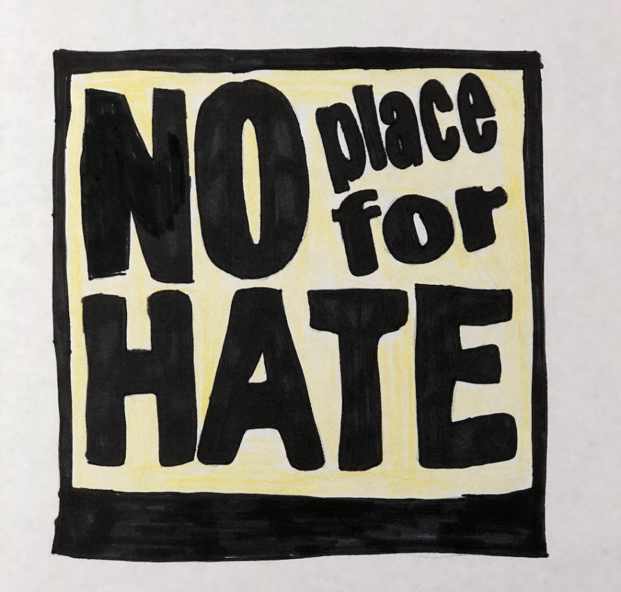 Hate is Never a Response to Hate: Death Threats are Never Acceptable