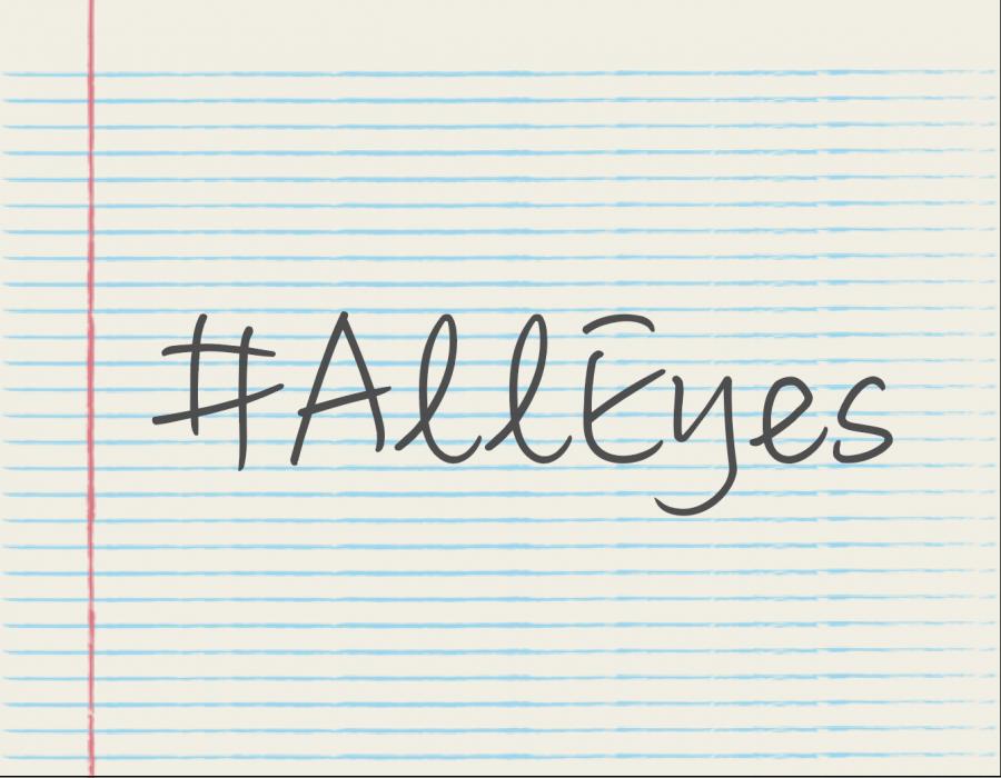 #AllEyesonJuliana: Students Fight For Environmental Change
