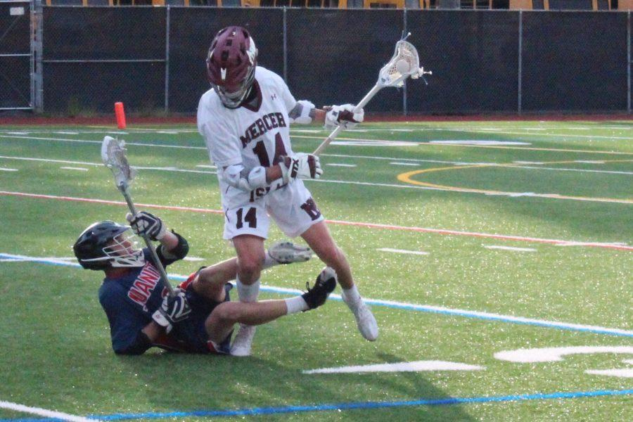 Boys Lacrosse Takes State Title