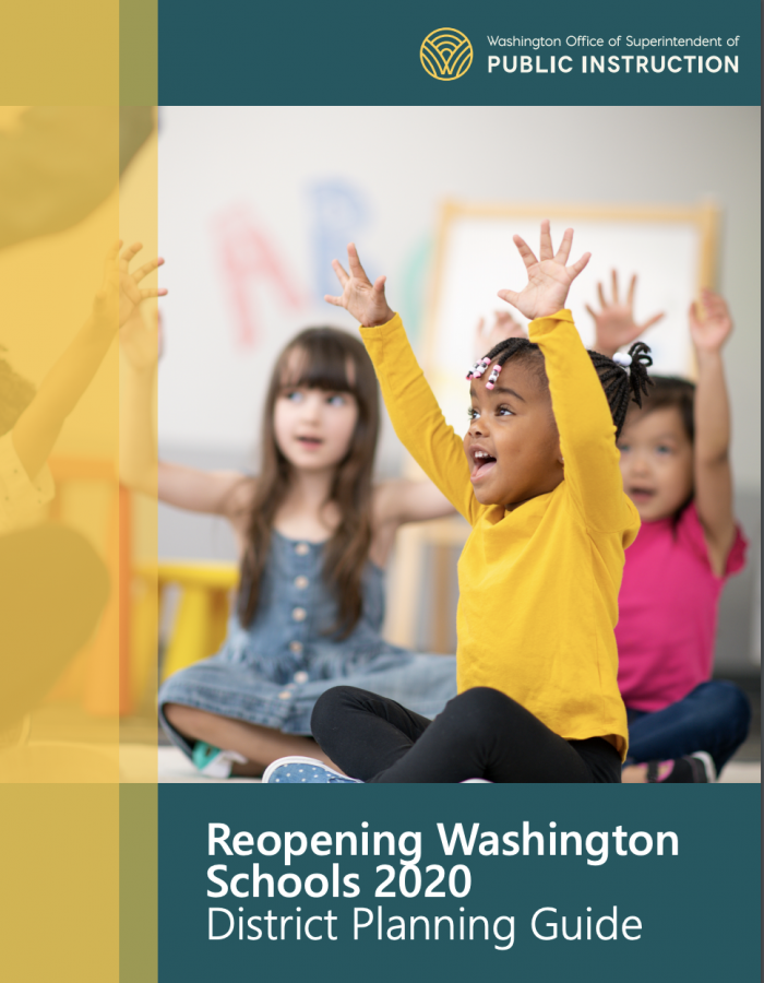 OSPI Superintendent Discusses Reopening of Washington state Schools