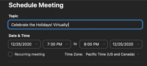 Virtual Holiday Guide!
