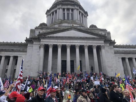 Washington Lawmakers Seek to Tighten Private Militia Legislation