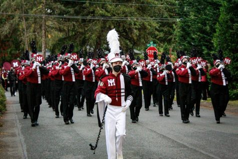 Snapshots of Homecoming: Another Look at MIHS Tradition